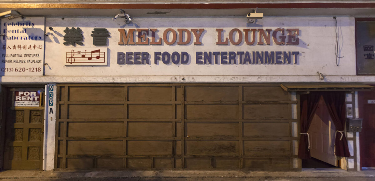 Lifestyle – Coming Soon To Melody Lounge