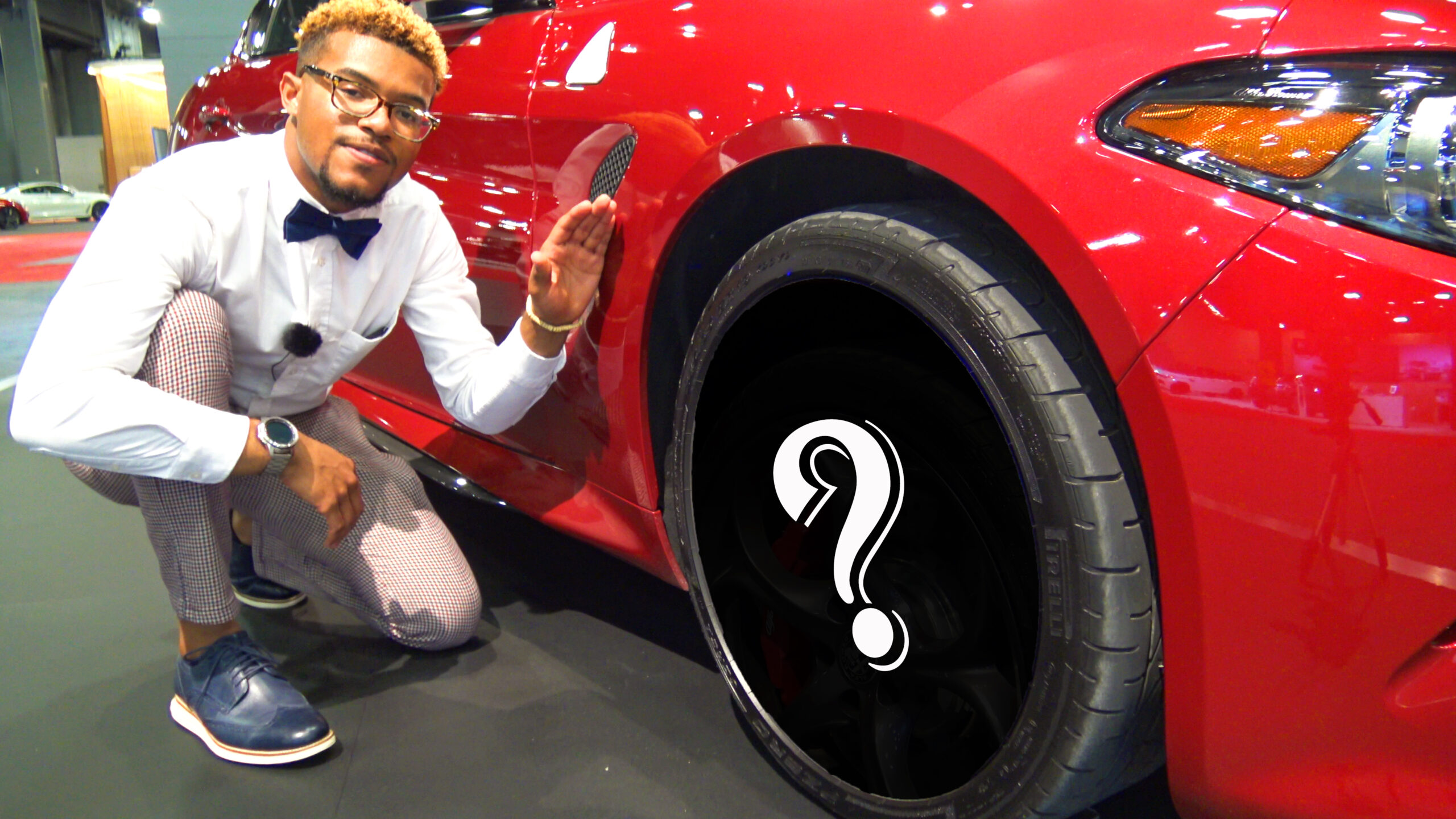 Want to Stand Out in 2020? Here are 5 New Car Rims to Consider!