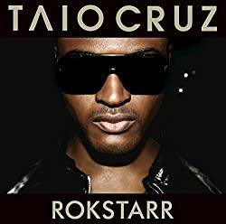 Taio Cruz - Dynamite song album cover