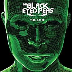 BEP (Black Eyed Peas) - I gotta feeling album cover  BEST Road-Trip Songs of 2020