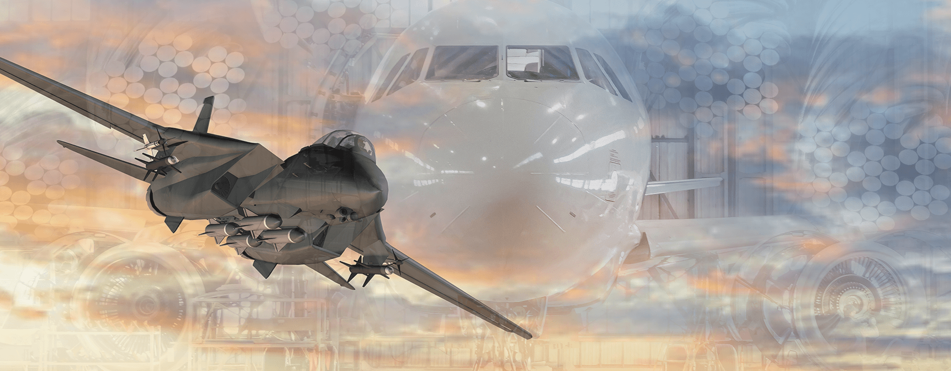QML-6117 certified assembly and testing processes for aerospace application