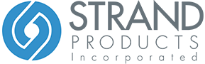 Strand Products Logo