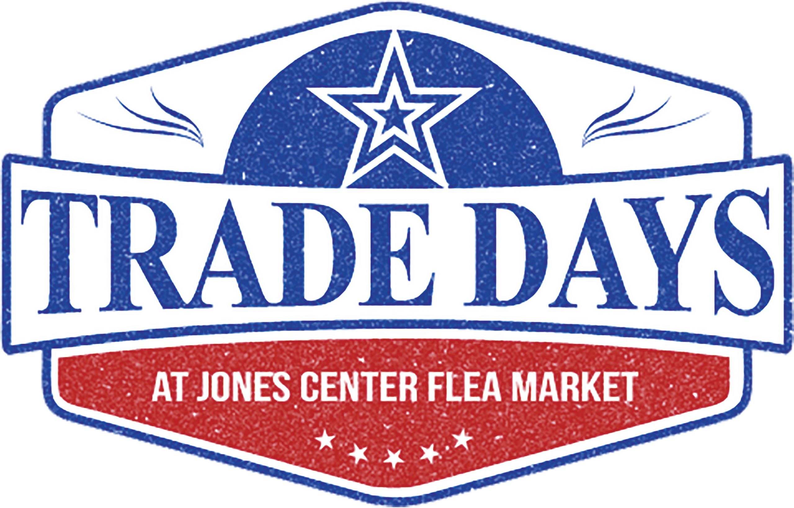 Trade Days at Jones Center Flea Market