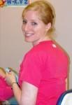 Pediatric Dentist Jamie Sahouria DDS, MS