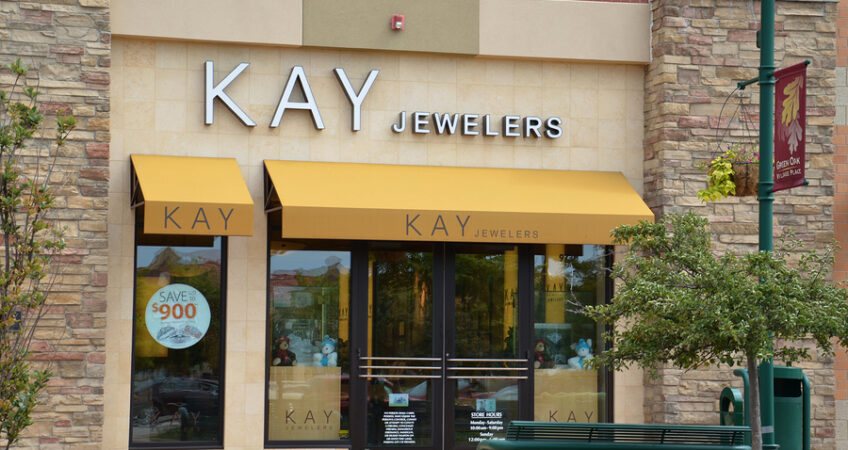 Kay Jewelers-Starting to segment their messaging | Advertising Agencies Denver