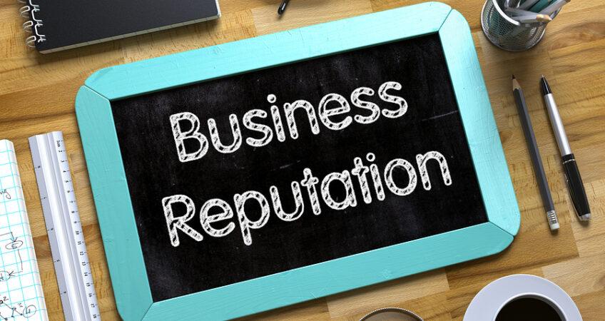 Business Reputation, Branding