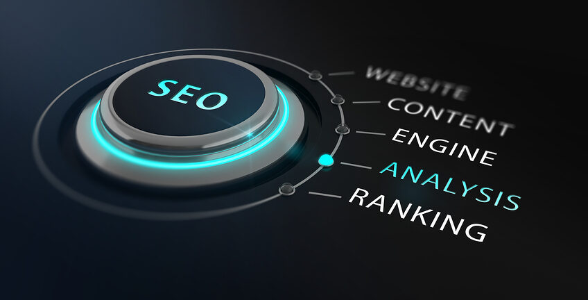 SEO, Website Optimization
