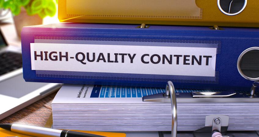 Quality Web Design, Web Development