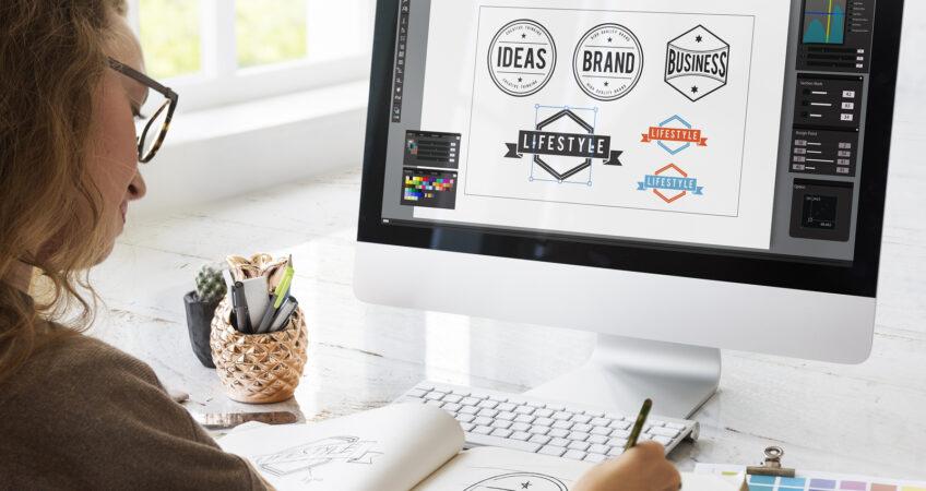 Logo Design, Marketing Denver