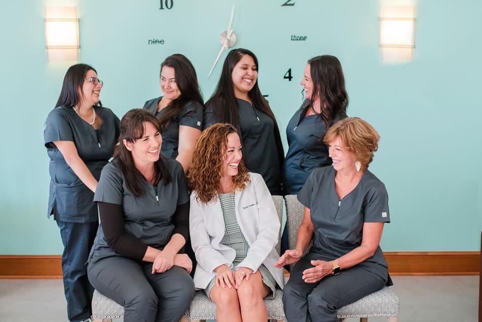Rivers Bend Dentistry Team Dental Care in Chester, VA