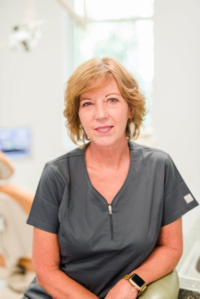 Debra, Dental Hygienist