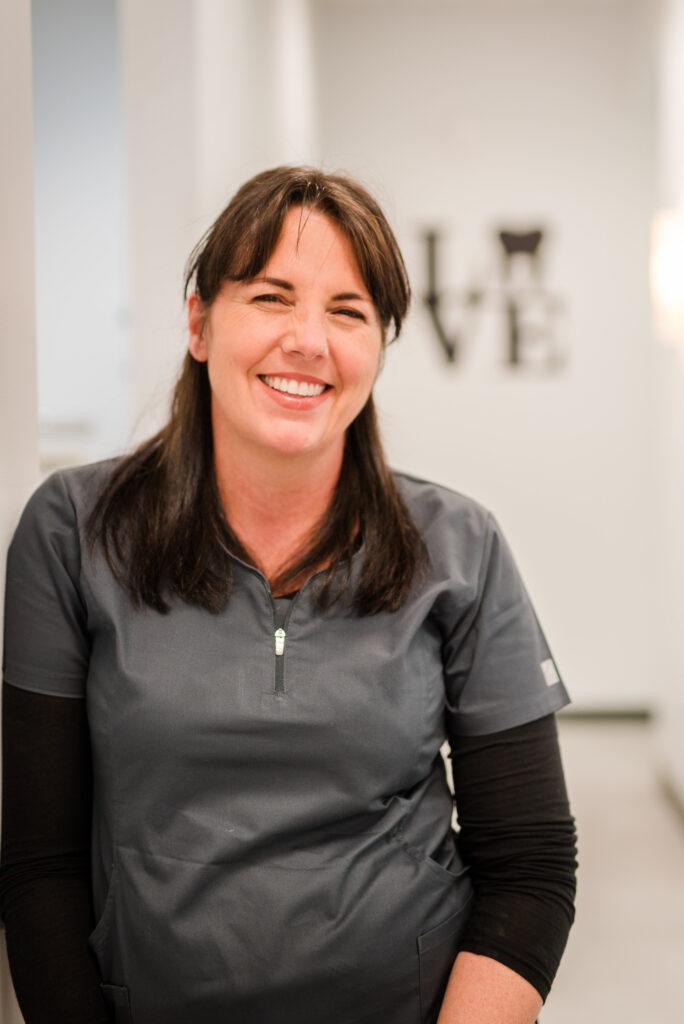 Kathy, Dental Hygienist