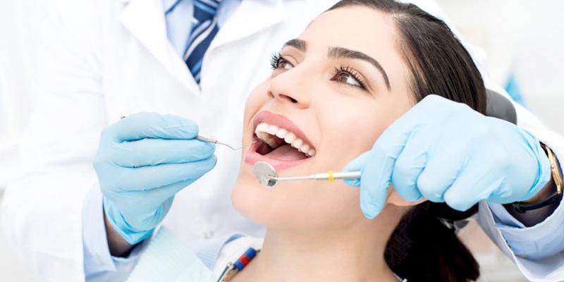 Dental Exams & Digital X-Rays