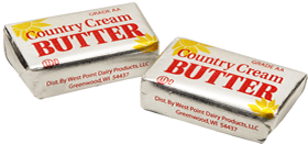 Picture of Country Cream 47 ct. salted butter continental chips