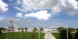 Picture of nebraska building