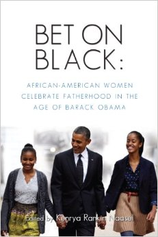 """Invited Book Chapter: """"Daddy, My Brother Barack and Me"""""""
