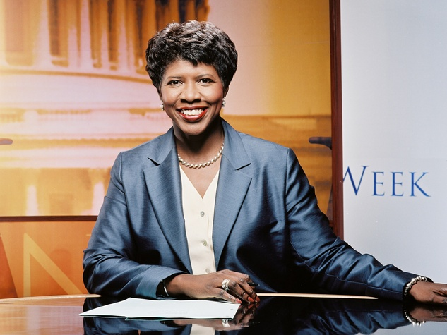 Remembering Gwen Ifill
