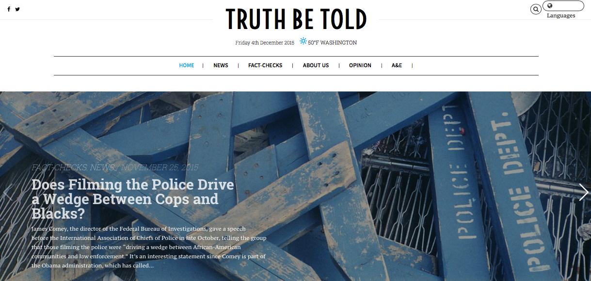 TruthBeTold.news