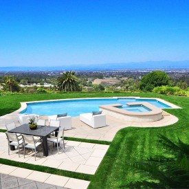 1 Pool view