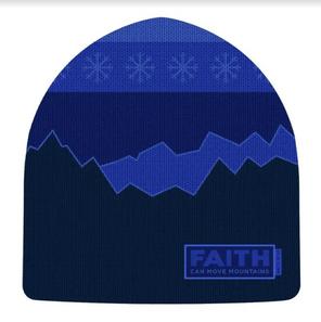 faith beanie