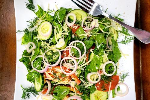 Italian Salad