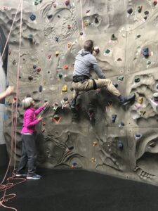 Climb to Serve Local Vets March 22nd