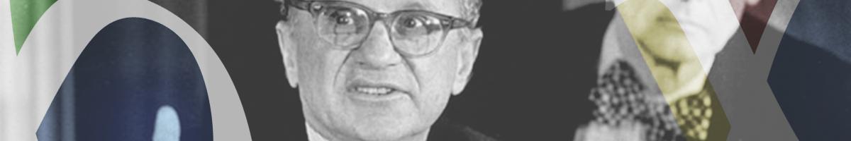 سلسلة مقابلات لميلتون فريدمان