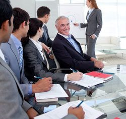 Serving on a corporate board of directors is a popular career move for senior executives and retiring CEOs.