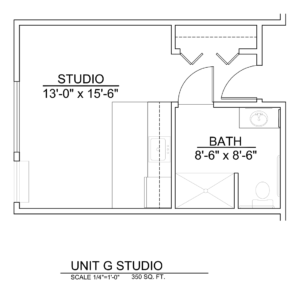 Arcadia_FloorPlan_Studio_UnitG_350SQFT