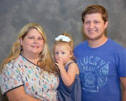 Wendy Voiles-Nursery Corbin Voiles (Assistant) :