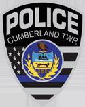 cumberland twp police