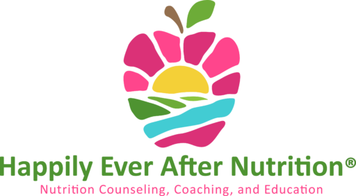 Happy Ever After Nutrition