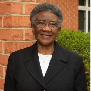 Rev. Elizabeth Hargett headshot
