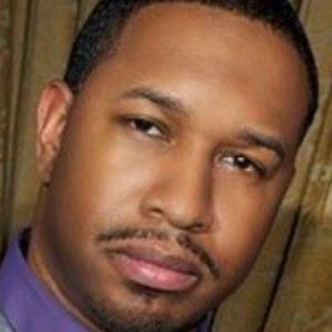 Bro. James A. Davis headshot