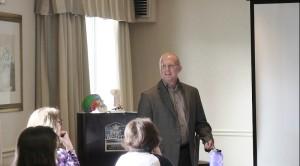 Ken DiPersio Instructor