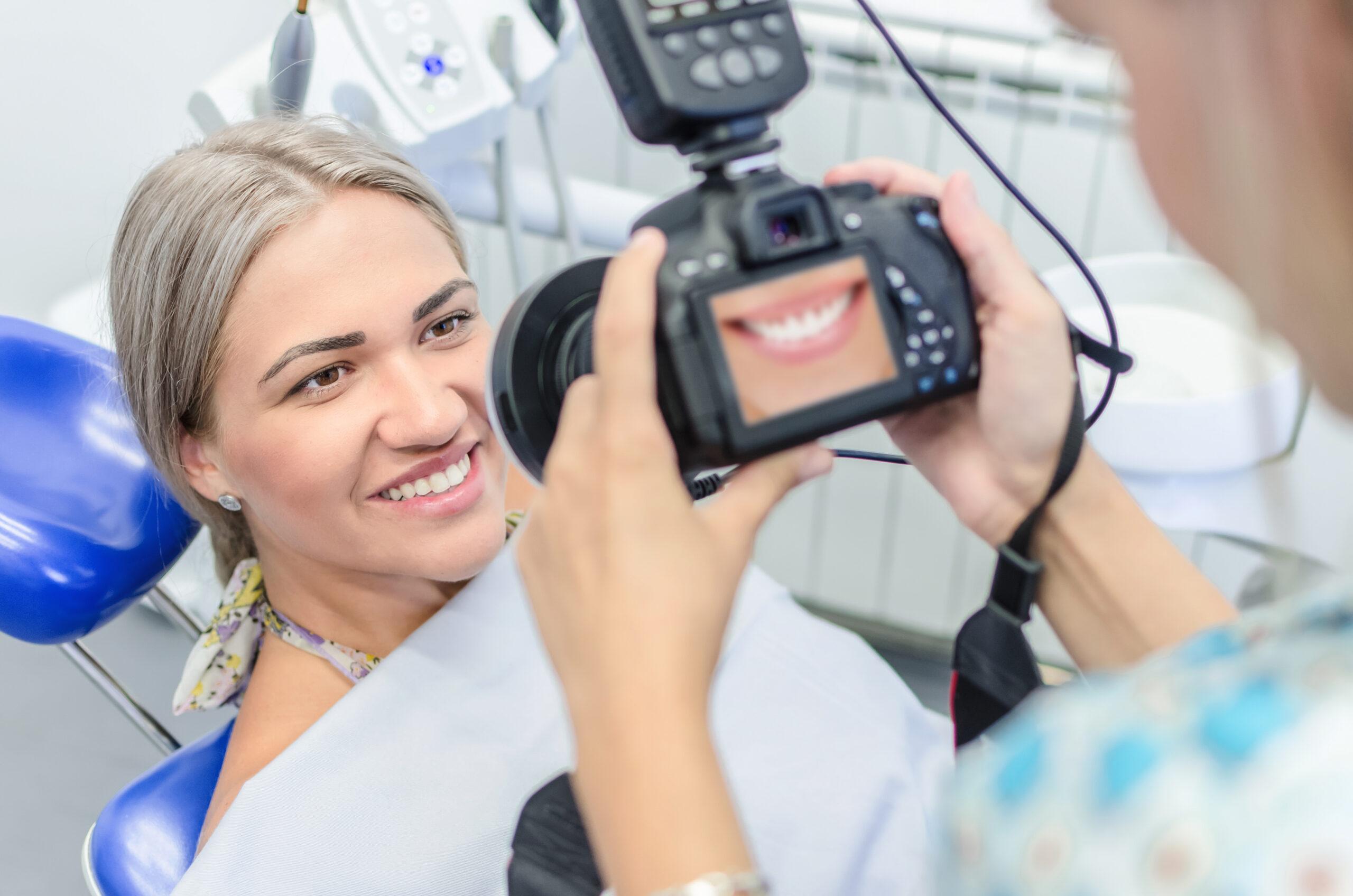 Dental Photographs