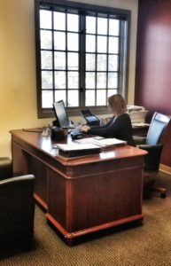 small business accounting - susuanne robert cpa hard at work for you