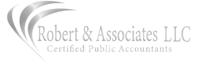 Certified Public Accountant in Evergreen & Lakewood CO – Robert & Associates, LLC Logo