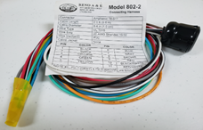 EC-11 Pin Wire Harness 802-4