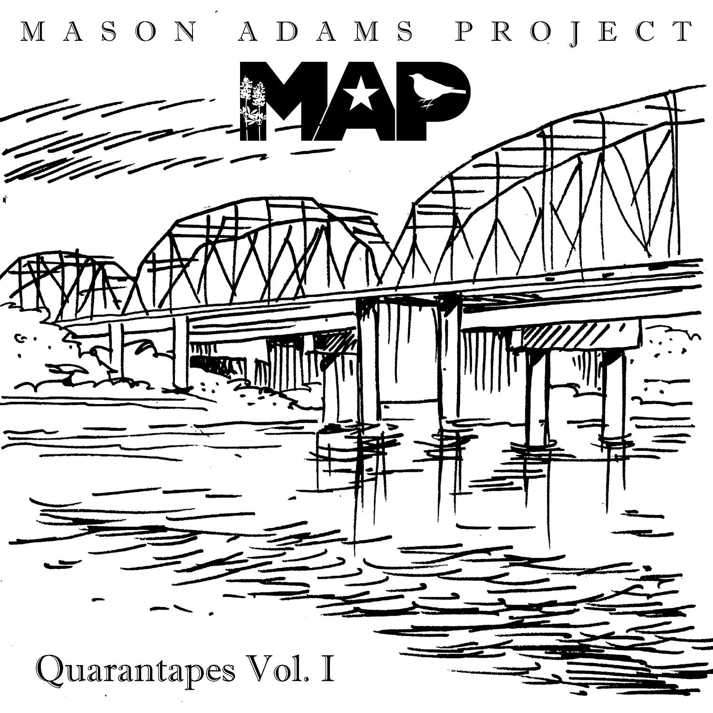 MAP Quarantapes volume 1