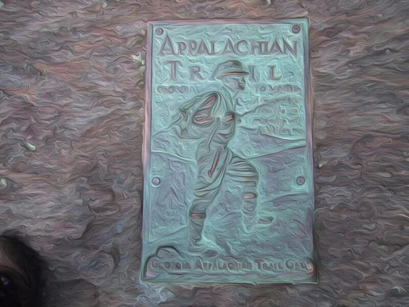 appalachian trail - Buckfish