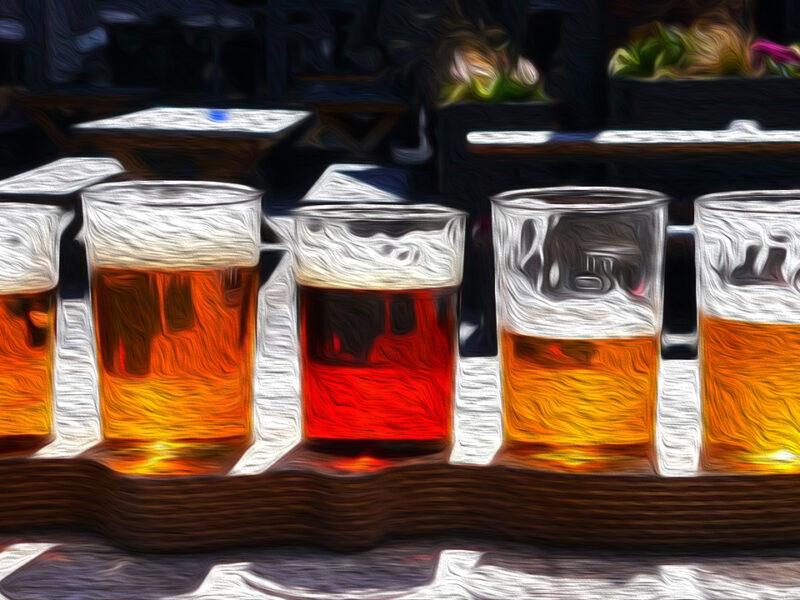 how to be beer snob - BUCKFISH