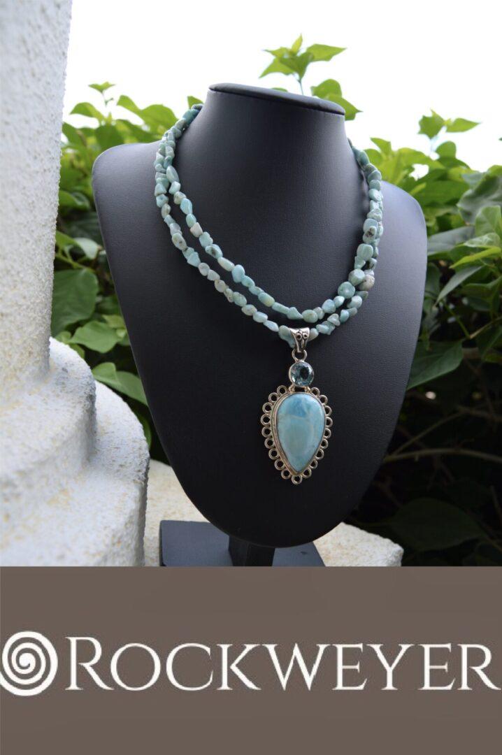 An Atlantis Princess necklace