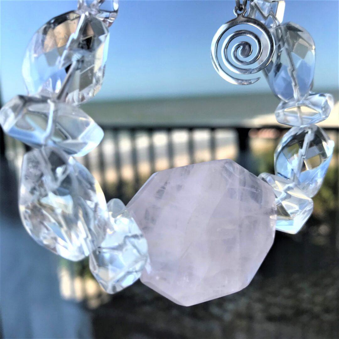 Bella Bella Bracelet by Rockweyer
