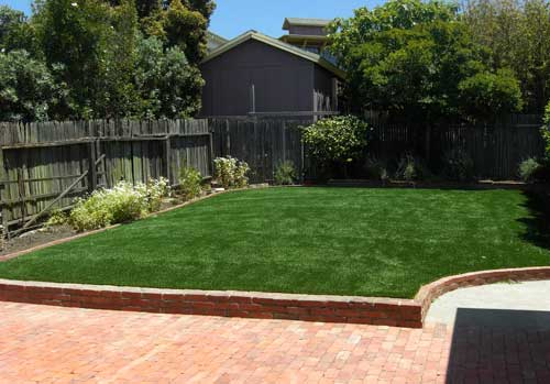 Cleaning Artificial Grass is Simple and Easy