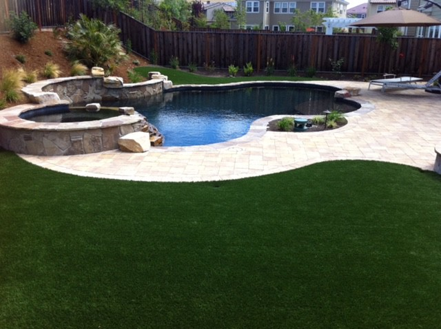 5 Potential Problems During Your Artificial Grass Installation