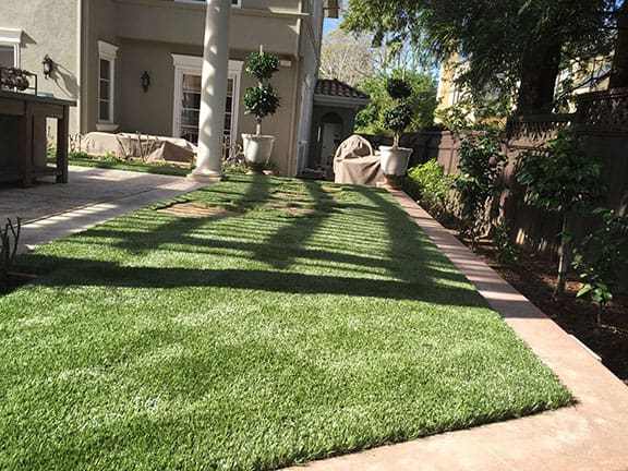 Increase the Value of Your Home with Artificial Grass