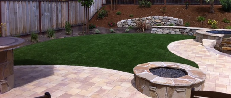 Three Ways Artificial Grass Benefits the Environment