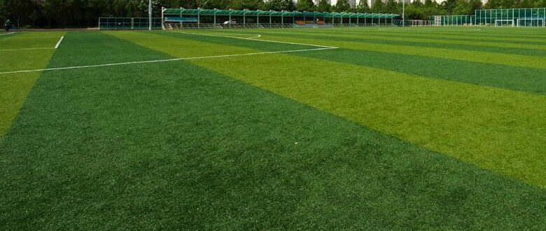 Artificial Turf Field Maintenance: What You Need to Know