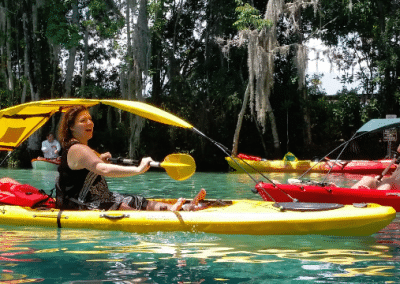 Adventure Canopies Canopy Bimini Top Kayak Florida   (4)